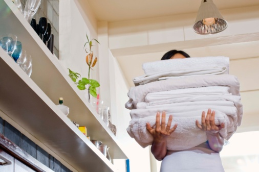 What Are the Dangers of Fabric Softeners?