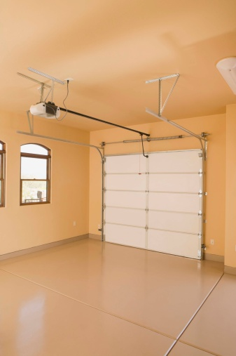 How to Add a Remote Control to a Garage-Door Opener
