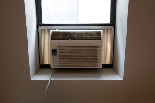 How to Build Air Conditioner Mounts