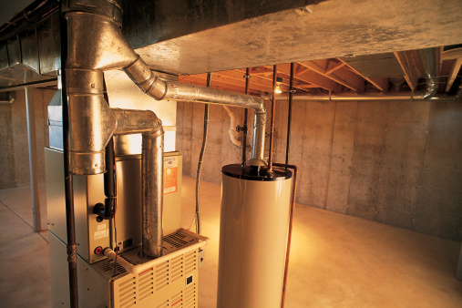 The Dangers of Leaking Water Heaters