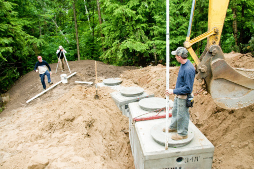 How to Make Your Own Septic System Treatment