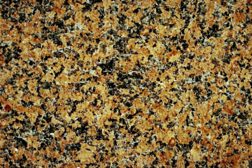 How to Fix Etched Granite