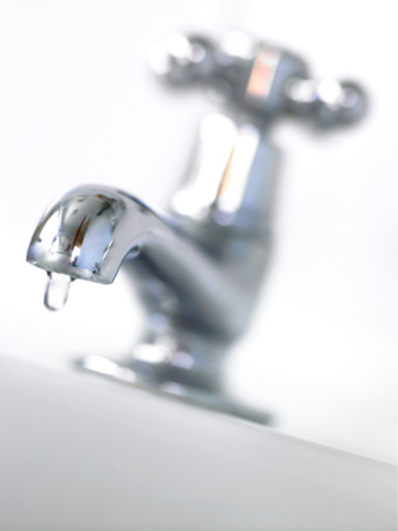 Chrome Vs. Brushed Nickel Faucets | Hunker