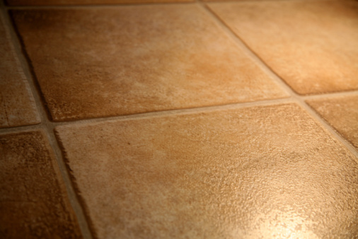 How to Paint Over Existing Ceramic Floor Tile