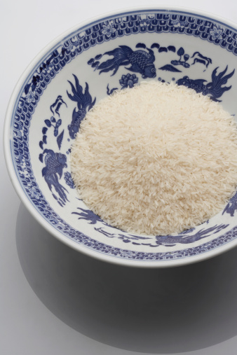 Is Rice Water Good for Plants?