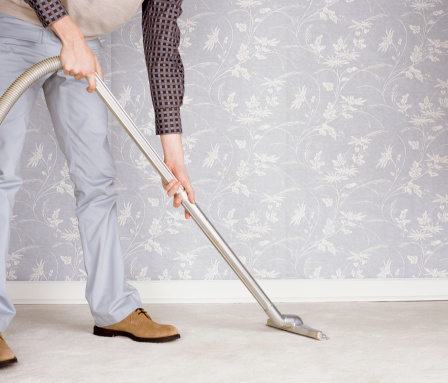 How To Disinfect Carpet Hunker
