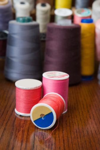 How to Thread a Pfaff Sewing Machine