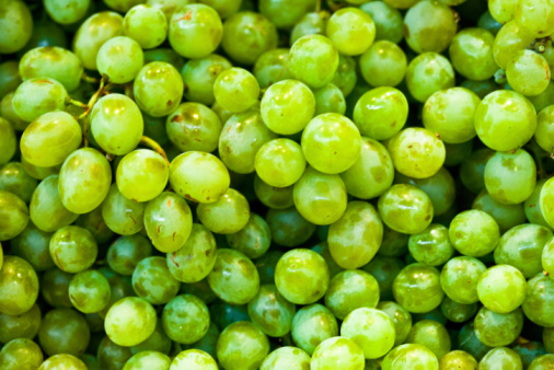 How to Store Seedless Grapes