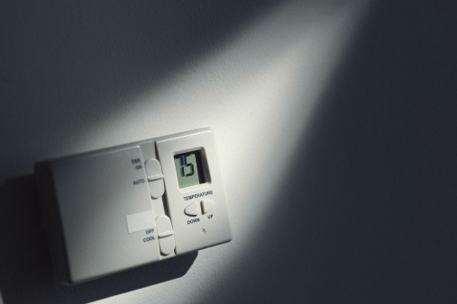 How to Troubleshoot a Trane Thermostat