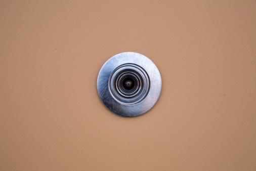 How to Fix a Peephole