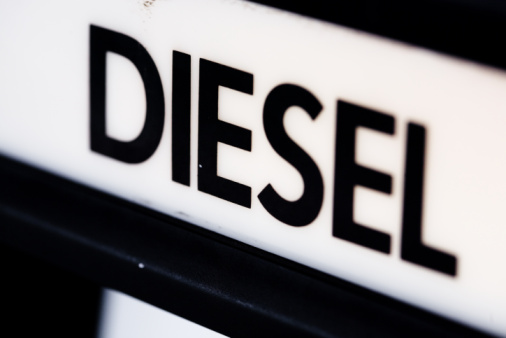 How to Use Diesel Fuel to Kill Bushes
