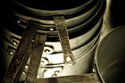Muriatic Acid to Clean Aluminum | Hunker