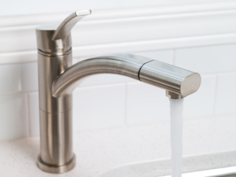 Why Does My Faucet Lever Keep Dropping?