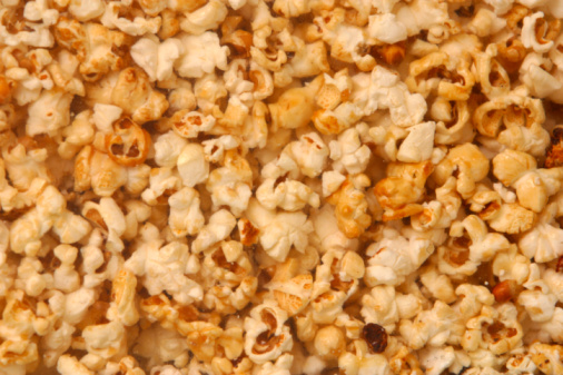 What if My Garbage Disposal Is Clogged With Popcorn Seeds?