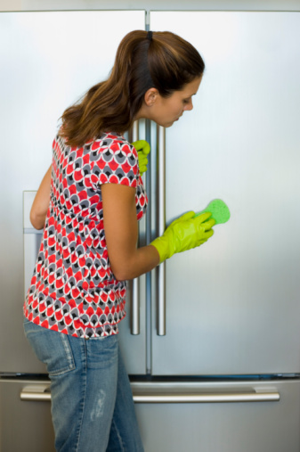 How to Troubleshoot the Bottom Freezer in a Kenmore Refrigerator