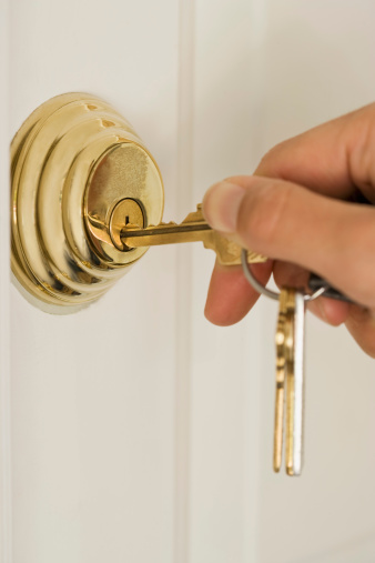 How to Rekey a Deadbolt Lock