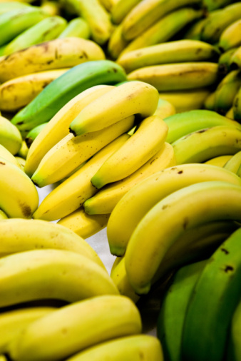 How to Slow Down Banana Ripening