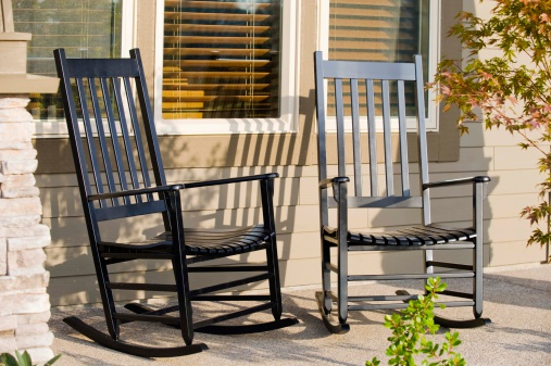 how to make a replacement rocking chair runner hunker