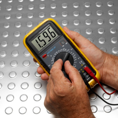 How to Use the Digital Multimeter DT9205A