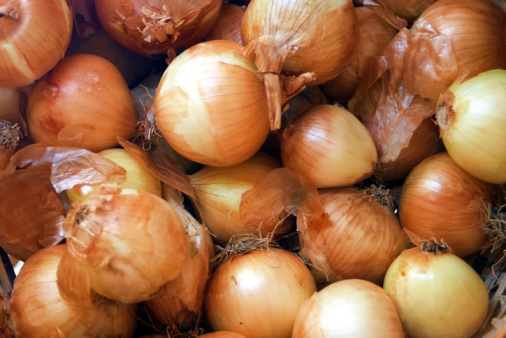 Can You Grow an Onion From a Sprouted Onion?