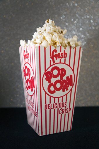 What States Produce the Most Popcorn?