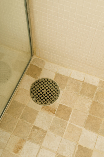 Installing Tile Over the Shower Pan Liner