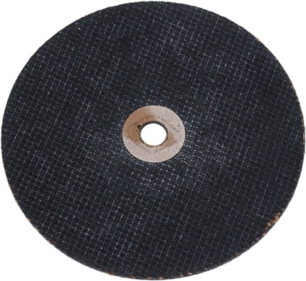 How to Replace a B&D Grinding Wheel