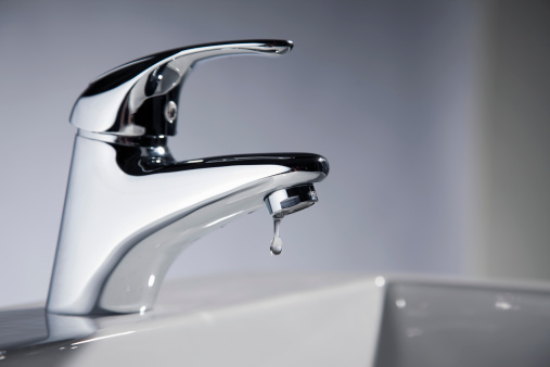 How to Repair a Moen Loose Faucet Handle