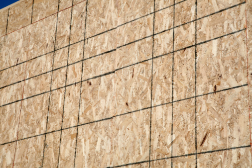 How to Repair a Hole in Particle Board