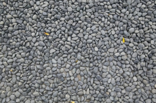 How to Install Rock Gravel Landscaping