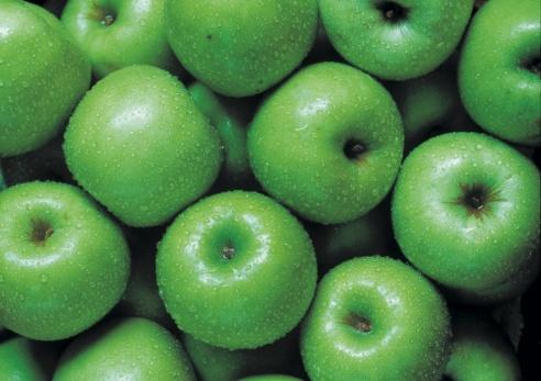 The Most Acidic Varieties of Apple