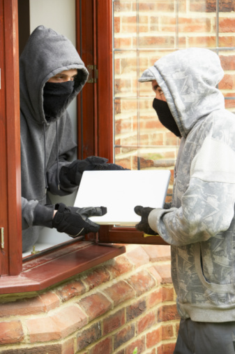 The Best Locations for Home Security Signs