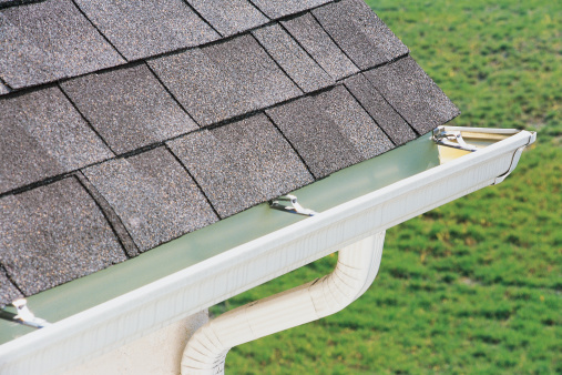 How to Clean the Outside of Your Gutters