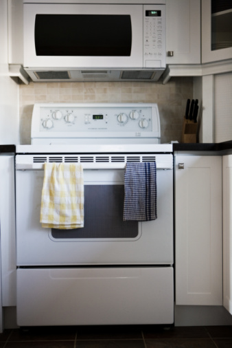 Many Microwave Safe Containers And Dishes Are Not To Be Used In A Conventional Oven