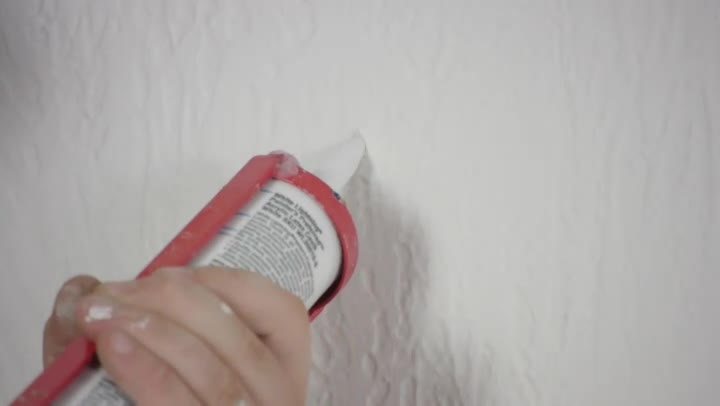 How To Repair Plaster Nail Holes Ehow