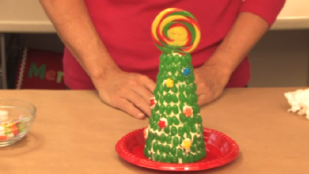 Christmas Crafts For Kindergarten Students : Easy christmas crafts for kids with popsicle sticks