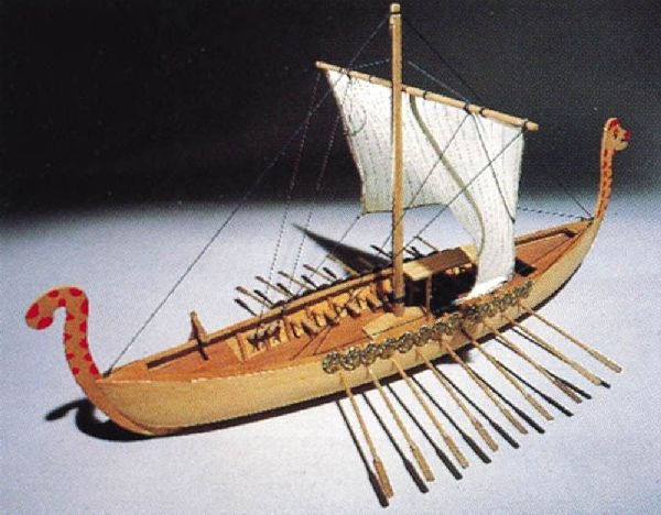 how to make a longboat