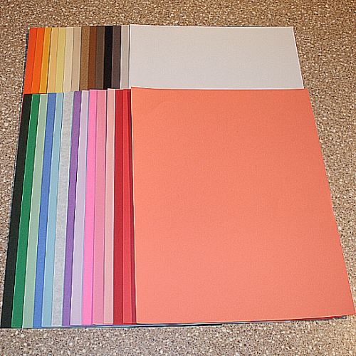 what weight is cardstock with pictures  ehow