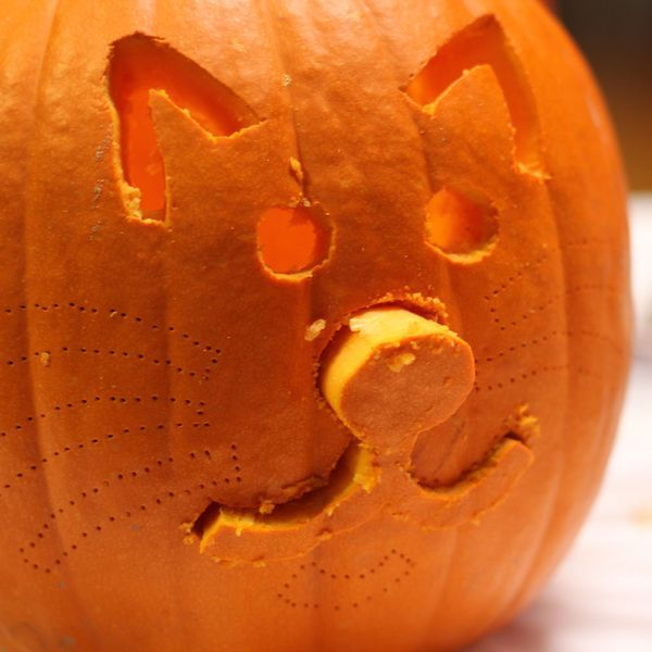 Top 6 Quick and Easy Pumpkin Carving Templates