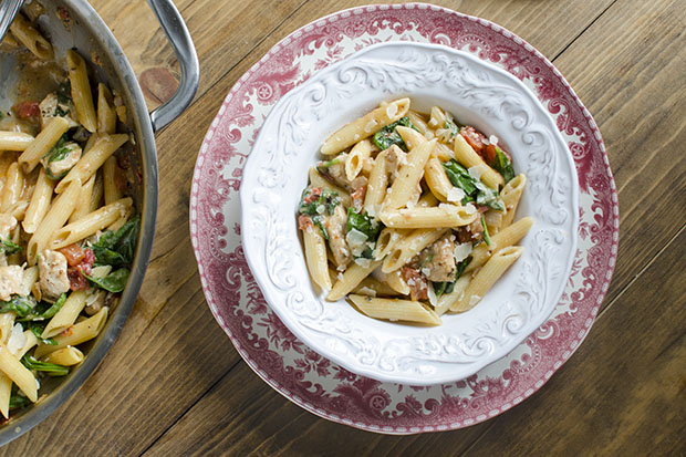 The Best Fast and Easy Family-Friendly Meals