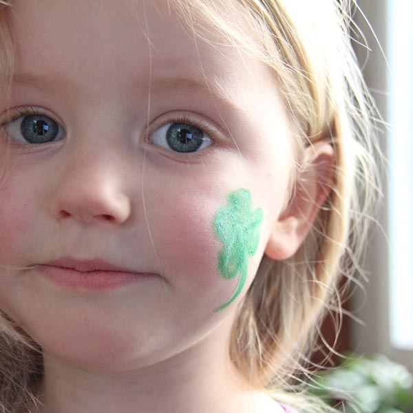 How to Celebrate St. Patrick's Day With Kids