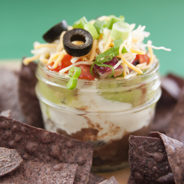 7 Great Dips for Dunking Your Food