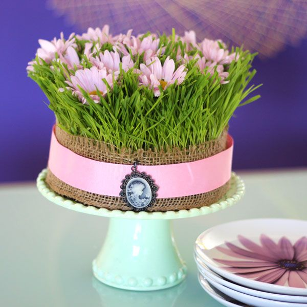 Easter Table Decorating Ideas
