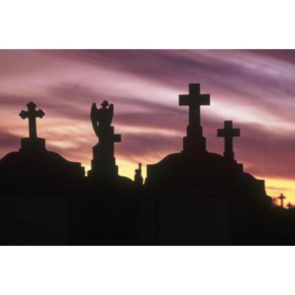 Graveyard Legends
