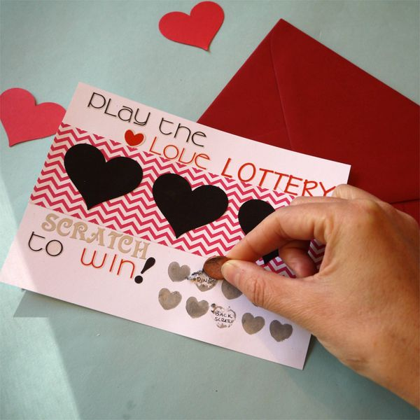 8 Homemade Valentine's Day Cards