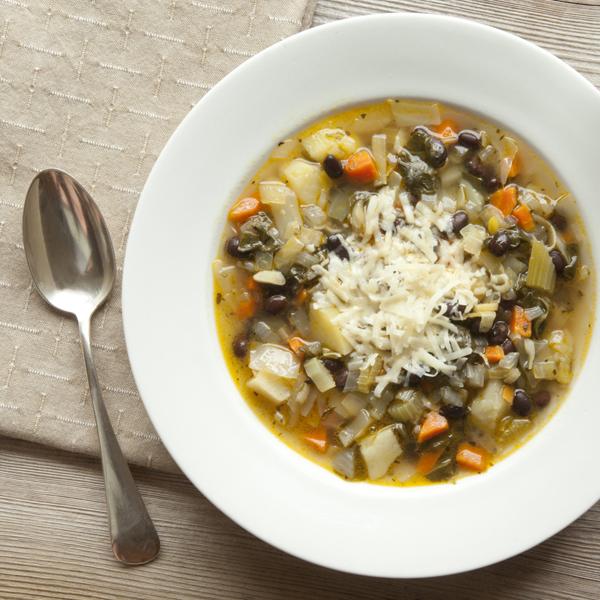 7 Simple Soups