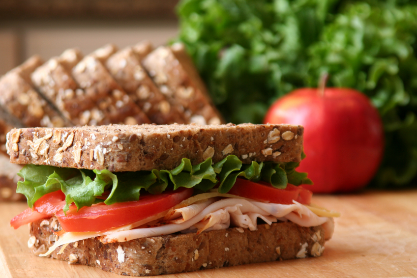 Super Sandwich Spotlight