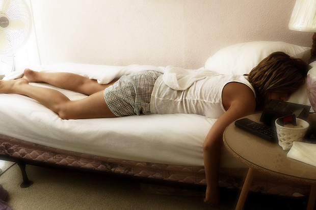 The Hidden Body Language Of How You Sleep 6 Positions And