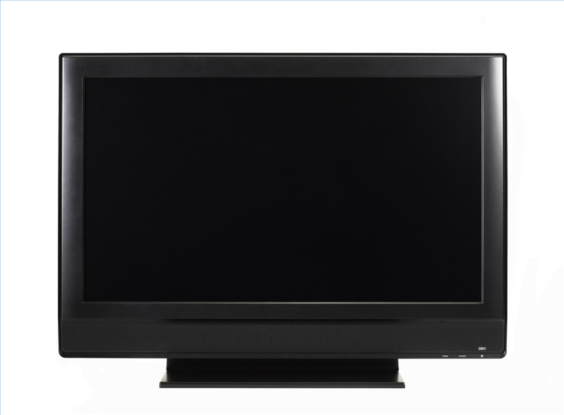 how to clean a tv screen ehow. Black Bedroom Furniture Sets. Home Design Ideas