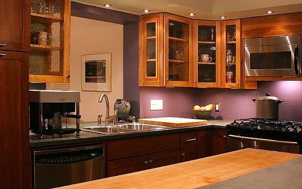 How to Replace Kitchen Tiles Without Removing Cabinets | eHow